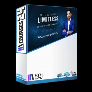 BECOMING LIMITLESS by vishen lakhiani : mindvalley – free download course