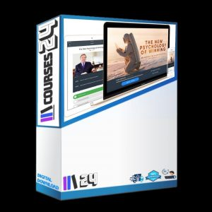 THE NEW PSYCHOLOGY OF WINNING by Denis Waitley : mindvalley free download course