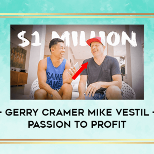 Gerry Cramer Mike Vestil – Passion To Profit — Free download