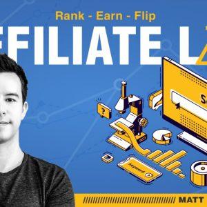 Matt Diggity – Affiliate Lab — Free download