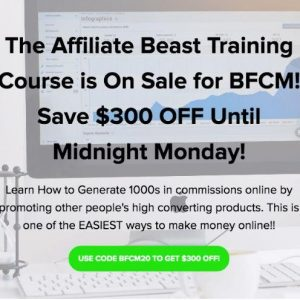 Deshayla Flowers – The Affiliate Beast — Free download