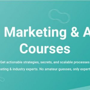 Digital Marketing & Agency Courses — AgencySavvy — Free download
