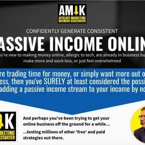 Tiz Gambacorta – Amik Affiliate Marketing Intensive Kickstarter — Free download