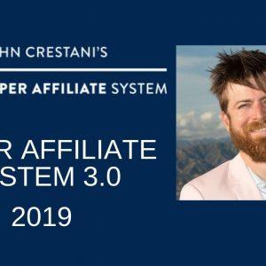 Super Affiliate System 3.0 by John Crestani — Imjetset — Free download