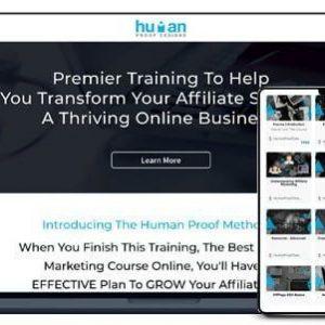 Human Proof Designs – Human Proof Method — Free download