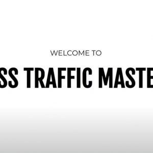 The Mass Traffic Masterclass by Duston Mc Groarthy — Affiliate Confidential — Free download