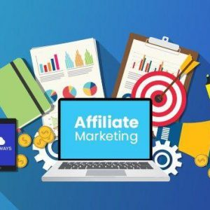 Passive Affiliate 2019 – Full Time Passive Income From Video Affiliate Marketing — Free download