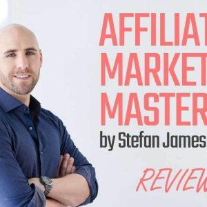 Stefan James – Affiliate Marketing Mastery 2019 — Free download