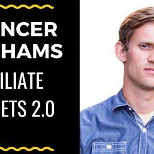 Spencer Mecham – Affiliate Secrets 2.0 — Free download