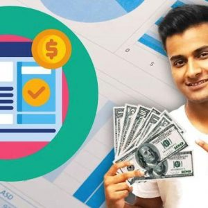 Affiliate Marketing Mastery (2021) – Beginner To Advanced — Udemy — Published 10/2020 — Free download