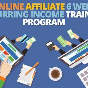 Jeff Lenney – Affiliate Online Domination 2020 — Free download