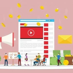 Fiverr Affiliate Marketing Mastery 2020 | with Youtube — Udemy — Last updated 9/2020 — Free download