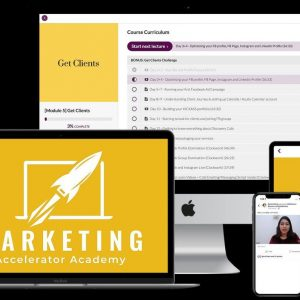 Roota Mittal Course Free Download – Marketing Accelerator Academy