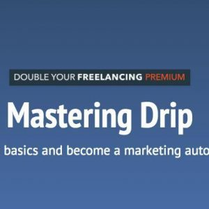 Brennan Dunn – Master Drip Email Marketing Automation Course — DoubleYourFreelancing — Free download
