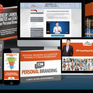 Mark Lack – The Personal Branding Accelerator — Free download