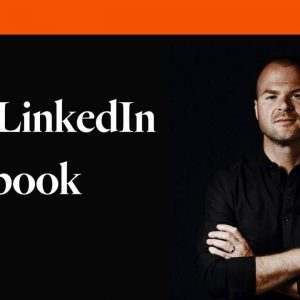 The LinkedIn Playbook with Justin Welsh