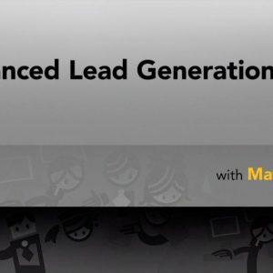 Advanced Lead Generation — Lynda — Released 1/19/2021 — Free download