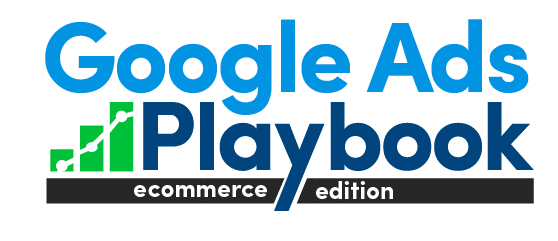 Ecom Nomads The Google Ads Playbook by Nik Armenis