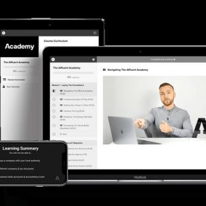 Affluent Academy – Jordan Platten