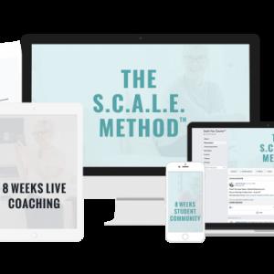 Caitlin Bacher – Scale Your Course