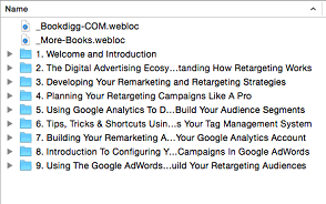 How Retargeting Works–The Complete Guide To Retargeting Ads! – Free Download