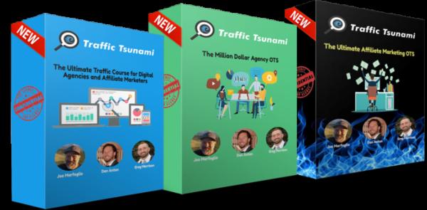 Traffic Tsunami and Fusion Protocol
