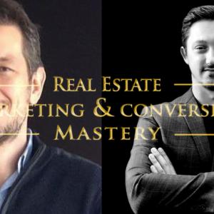 Real Estate Marketing Student Beta Program v2.0 with Matt Cramer and Shayne Hillier