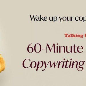 60Minute Makeovers Copywriting Mini Course by Laura Belgray