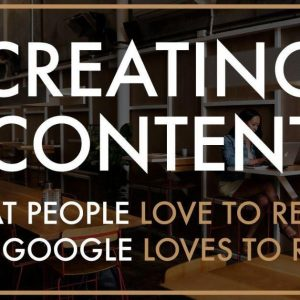 Creating Content That People Love to Read (and Google Loves to Rank) with Raelene Morey