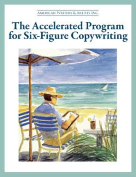 Paul Hollingshead – AWAI's Accelerated Program for Six-Figure Copywriting — Free download