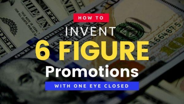 Tej Dosa – 6 Figure Promotions — Free download