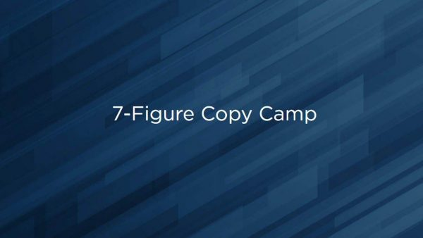 """Evaldo Albuquerque (Agora) – 7 Figure Copy Camp — Free download What Some are Calling… """"The Best Copy Training Ever!"""" You're just moments away from claiming access to the 7-Figure Copy Camp… And discover a new way of writing copy that has sold over $120 million in the last two years alone. It's 30 modules that will revolutionize the way you write copy. Here's just a fraction of what you'll learn… The 2-Step formula to generate million-dollar ideas. It's so simple you'll think it can't be true, but it's why people around our office call Evaldo """"an idea machine."""" Have an idea but don't know if it's any good? It's simple, if it checks these 3 boxes, it's a good idea. If it fails to check even one of them, it's a guaranteed bomb and you're wasting your time. How to turn any bland, boring and ordinary thing into an exciting new mechanism that will basically force your prospect to open their wallet and give you their credit card. How a productivity hack used in every single major Navy Seal mission can help you write copy faster than you ever thought possible. I've seen Evaldo writing blockbuster copy in as little as one week using this trick. How to write the entire structure of your sales letter in less than 5 minutes. How to instantly put your prospects in an emotional state of mind with the little-known ABT secret. And much more."""