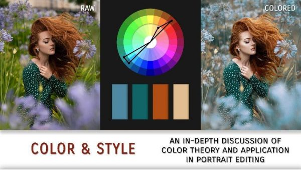 Coloring and Stylization for Portraits (3.0) — Liquidverve — Free download