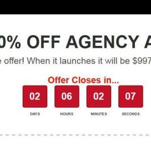Agency Accelerator by Jason Fox