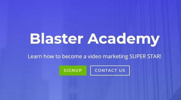 Blaster Academy (All Tools Included) by Stoika and Vlad