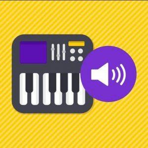 Music Production – Designing Audio Logos