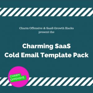 Charm Offensive – Charming SaaS Template Pack