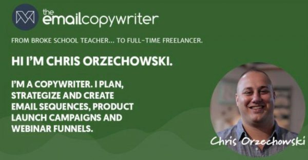 Chris Orzechowski – The Email Copy Academy — Free download