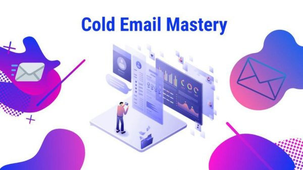 Cold Email Mastery by Black Hat Wizrad
