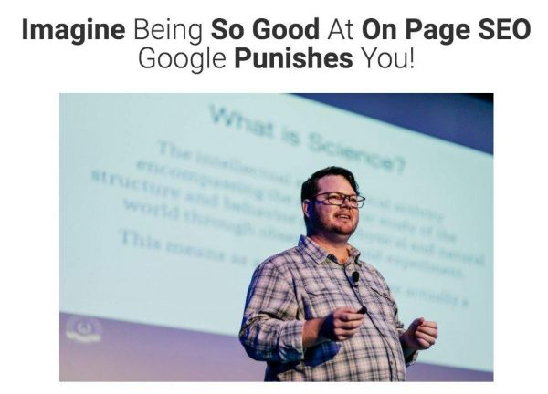On Page SEO Course by Kyle Roof