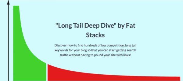 Long Tail Deep Dive with Jon Dykstra