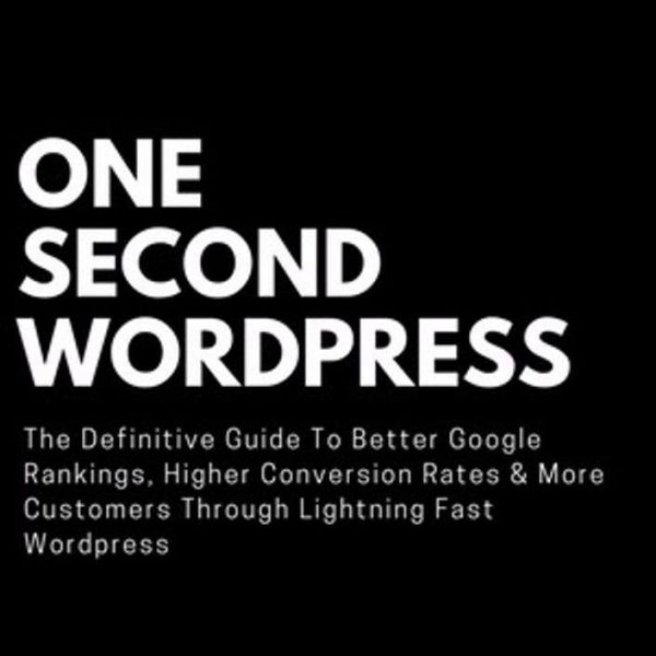 One Second WordPress with Brendan Tully