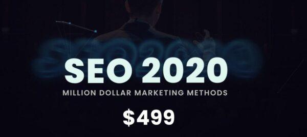 SEO 2020 Million Dollar Marketing Methods