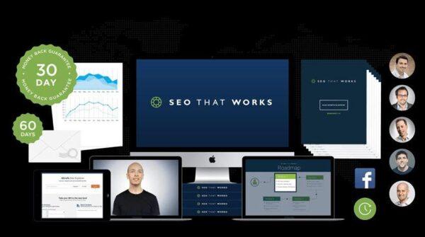 SEO That Works 3.0 by Brian Dean