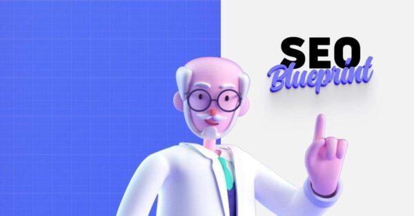 SEO Detailed Blueprint by Glen Allsopp