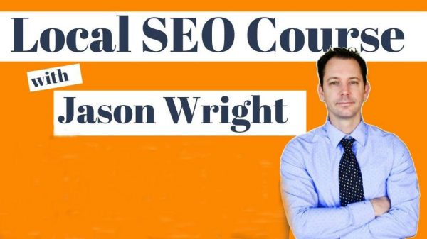 Local SEO Domination 2020 with Jason Wright