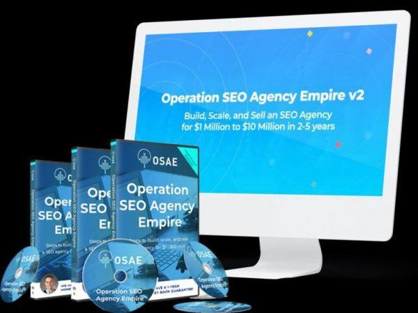 Operation SEO Agency Empire with David Hood