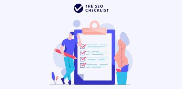 The SEO Checklist with Madalin Tudose