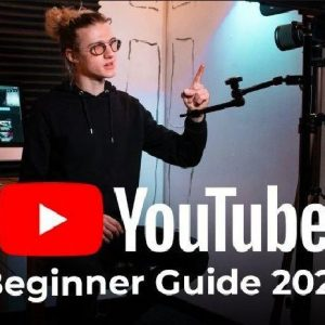 Starting a YouTube Channel 2021 – Getting Started Guide for Beginner's with Ben Rowlands