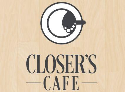 Closer Cafe by Ben Adkins